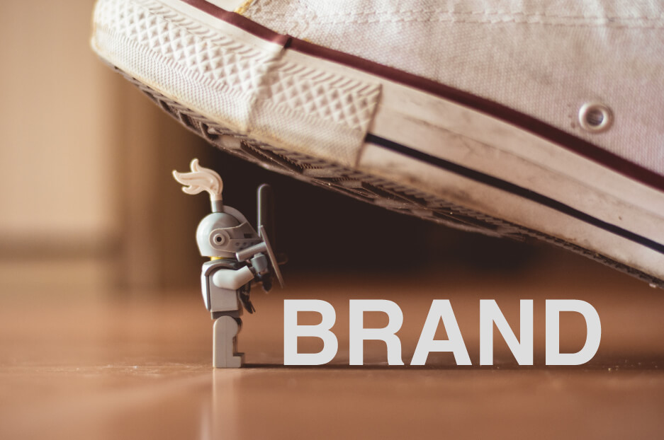 Common Mistakes Business Owners Make When Choosing Brand Name and Identity