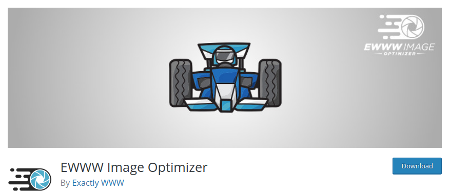 EWWW Image Optimizer — image optimization plugin for WordPress
