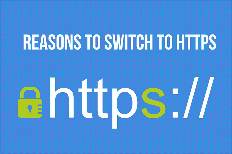 reasons to switch to HTTPS